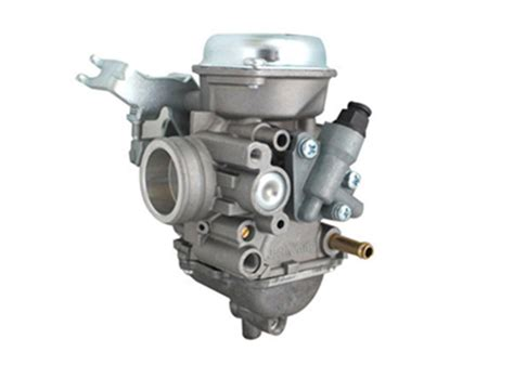 Carburetor Vs Fuel Injection- Motorcycle Fuel Systems