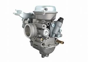Carburetor Vs Fuel Injection- Motorcycle Fuel Systems