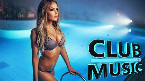 Best Club Dance House Music Mashups Remixes Mix 2016