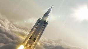 NASA Completes Key Review of World's Most Powerful Rocket ...