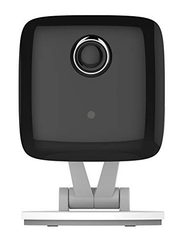 Review: Nexia HD Wi-Fi Indoor Z-Wave Security Camera