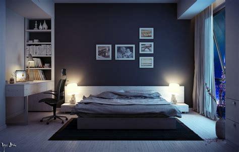 chambre qui fait peur stylowa szara sypialnia inspiracje wnętrza pinhouse