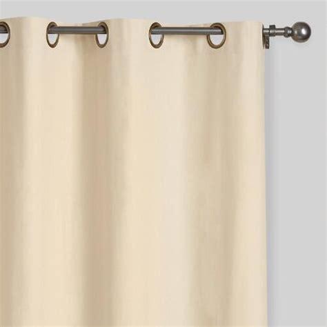grommet top curtains set of 2 world market
