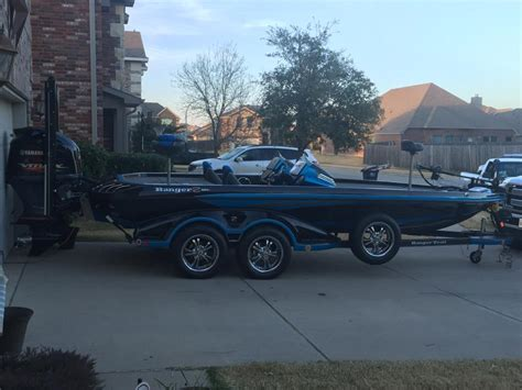 Boats For Sale Fort Worth by Ranger Z21 Boats For Sale In Fort Worth