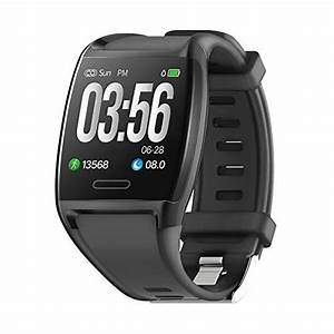 Halfsun Fitness Tracker  Activity Tracker Fitness Watch