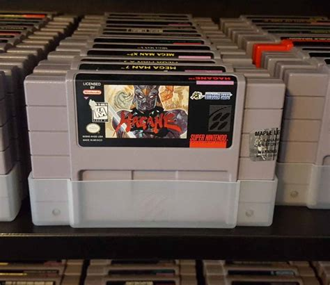 The Rarest And Most Valuable Super Nintendo Snes Games