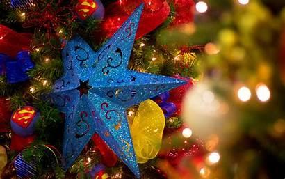 Christmas Desktop Ornaments