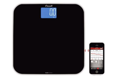 iphone scale new smartconnect scale from escali with bluetooth 174 le