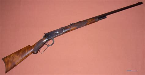 Winchester Model 1894, Special Order, Deluxe Ex For Sale