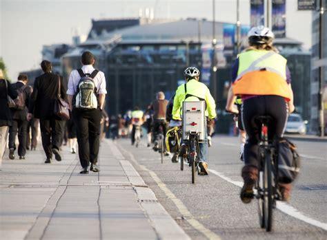 5 Tips For Beginner Bike Commuters