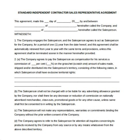 sales rep termination letter 21 commission agreement template free sample example