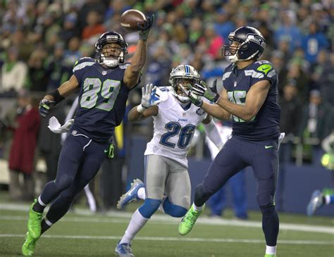 seahawks  playoff win  detroit  questions