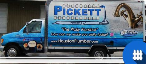 Plumbing Service Area Houston