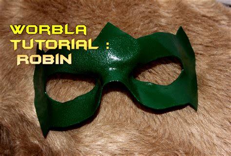 printable robin mask template sampletemplatess