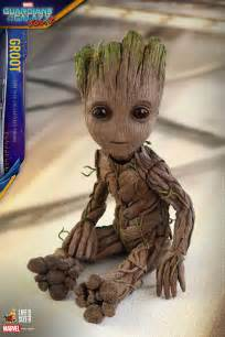 Groot Guardians of the Galaxy 2 Baby Toy