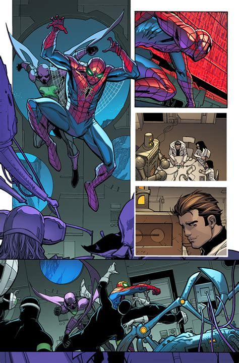 comics spidey  prowler   work  amazing