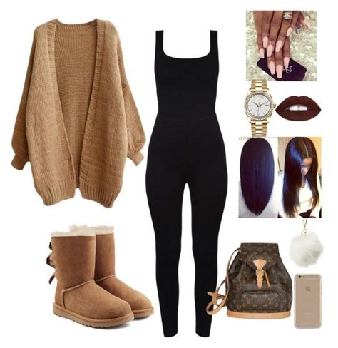 Cute Outfits With Leggings And Uggs Pinterest