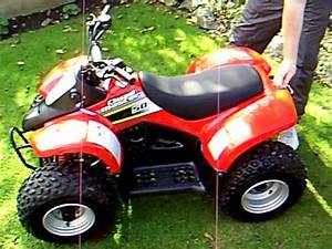 Quad Suzuki 50 : suzuki lt50a kids lta50 quad bike better newer and improved version of lt50 youtube ~ Medecine-chirurgie-esthetiques.com Avis de Voitures