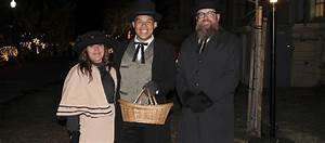 Bakersfield annual events for Lamplight tours bakersfield