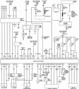 Wiring Diagram 1998 Pontiac Grand Prix Gt Coupe