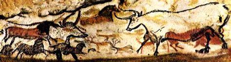 grotte de lascaux salle des taureaux salle des taureaux 224 lascaux