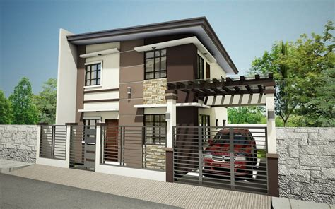 Two Storey Residential Topnotch