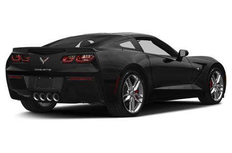 chevrolet corvette coupe models price specs reviews