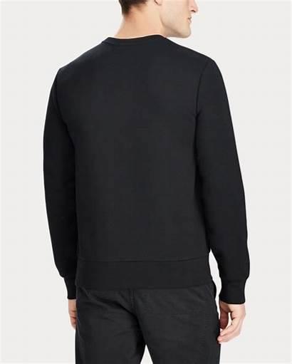 Polo Bear Crewneck Sweatshirt Sweatshirts Clothing Ralph