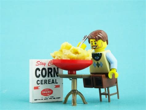 Cereal Bowl Meme - ryan gosling finally eats his cereal the short news