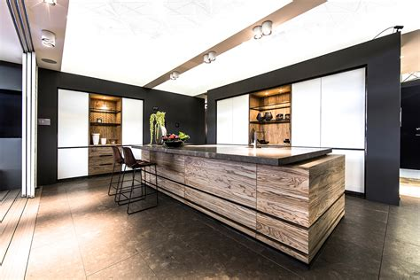 oliva kitchen design  tinello  behance