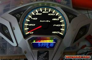 Wiring Diagram Speedometer Vario 125 Dan 150