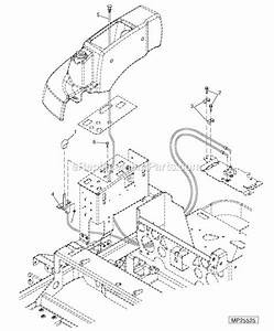 John Deere 757 Belt Diagram