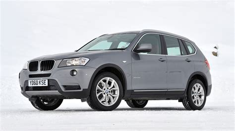 Bmw X3 Accessories by Bmw X3 Estate 2011 Features Equipment And