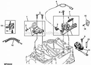 32 John Deere 190c Parts Diagram