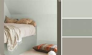 quelle couleur de peinture pour une chambre With peinture pour une chambre