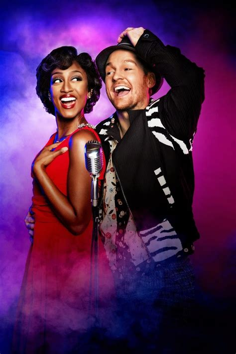 MEMPHIS THE MUSICAL | Emma Louise Layla