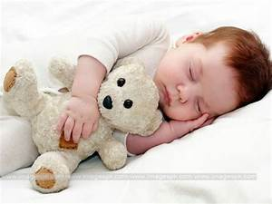 Baby Sleeping With Teddy Bear Imagespk Com - Litle Pups