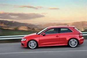 Audi Paris Est : world car of the year le sacre de l 39 audi a3 ~ Medecine-chirurgie-esthetiques.com Avis de Voitures