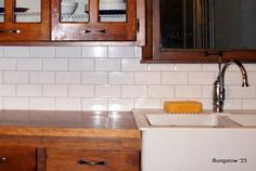the tile is a simple 3 6 subway tile from home depot it s