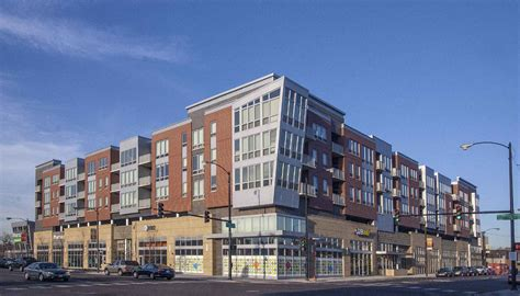 mixed income mixed  project multifamily executive
