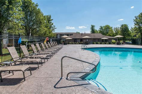 Hillcrest Rentals  Ann Arbor, Mi Apartments