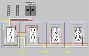 Electrical Circuits in a Workshop - Home Improvement Stack