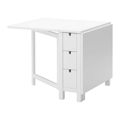 bathroom mirrors and lighting ideas norden gateleg table white 26 89 152x80 cm ikea