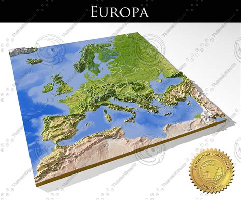 relief europe  max