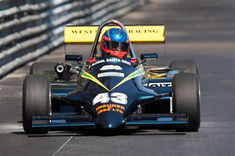 ralt rt toyota chassis  ultimatecarpagecom