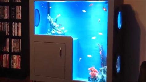 shape aquarium youtube