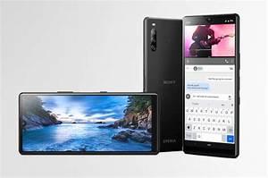 Sony Xperia L4 User Guide