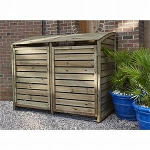 Cache Poubelle Brico Depot : rangement ext rieur coffre de jardin armoire leroy merlin ~ Dailycaller-alerts.com Idées de Décoration