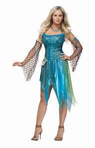 Meerjungfrau Kostüm Selber Machen : sexy nixe premium kost m meerjungfrau kost m f r fasching horror ~ Frokenaadalensverden.com Haus und Dekorationen