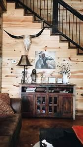 Rustic, Homes